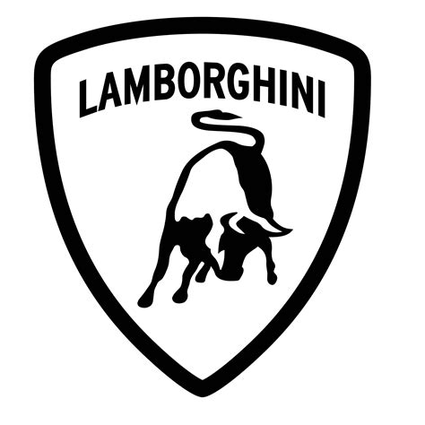 lamborghini logo png logo lamborghini image collections wallpaper and free