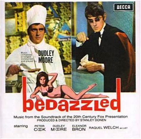 peter macon birthday bedazzled original 1967 film starring dudley moore as the