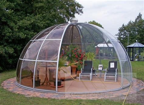 pavillon rondo pavillon rondo solar durchmesser 4 62 m
