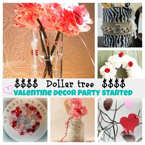 dollar tree s day s day crafts from dollar tree diy crafts