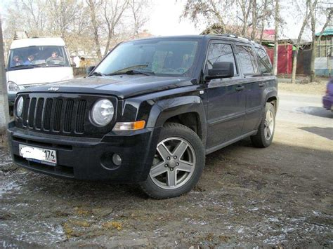 used jeep liberty 2008 used 2008 jeep liberty photos 2400cc gasoline cvt for sale