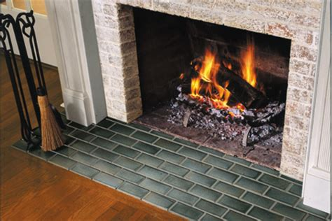 Fireplace Hearth Edging by How To Trim Hardwood Floor Tiles In The Proximity Of