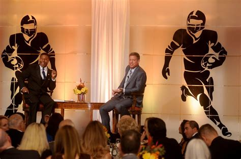 locker room hijinks troy aikman tells all about his personal cows typing and locker room hijinks part of