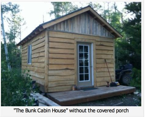How To Build A Survival Cabin by Your Bug Out Cabin Plans Survivalkit