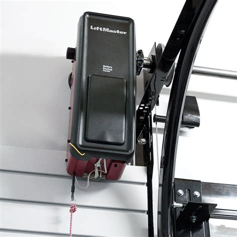 Garage Door Opener On Wall Not Working Liftmaster Elite Series 174 Model 8500 Wall Mount Garage Door