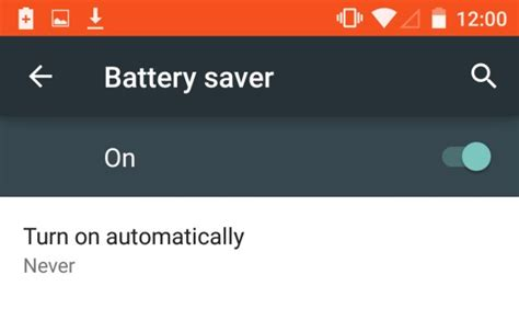 how to save battery on android android 5 0 battery saving mode everything about and how to enable it