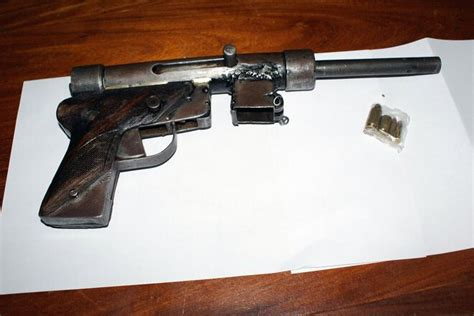 Handmade Gun - more weapons guns 29 photos