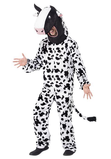 cow costume cow costume