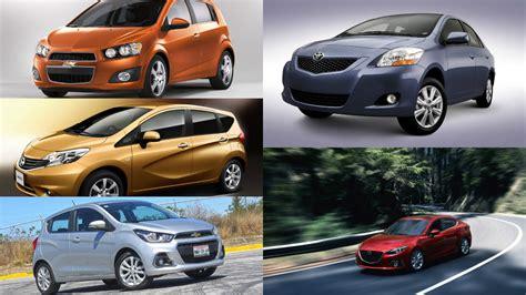 moderno auto para fondos mundo motor an 225 lisis especial los 10 autos m 225 s accesibles y ecol 243 gicos mercado autologia
