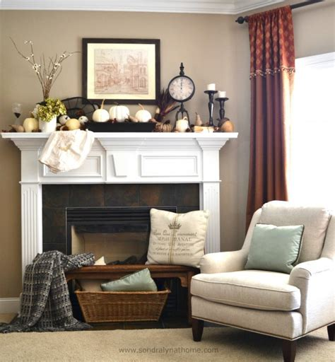 how to decorate the house 5 reasons to decorate in front of your fireplace sondra