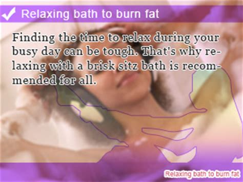 how to take sitz bath in the bathtub sitz bath for burning fat in the tub and natural healing slism