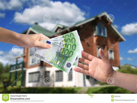 buy a new house buying new house royalty free stock image image 5330756