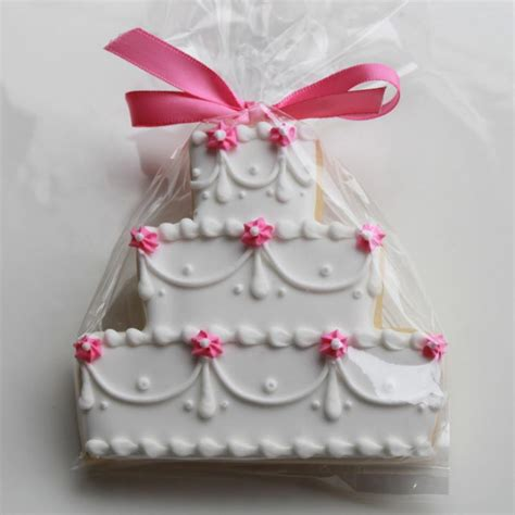 Wedding cookie   Decorations   Pinterest