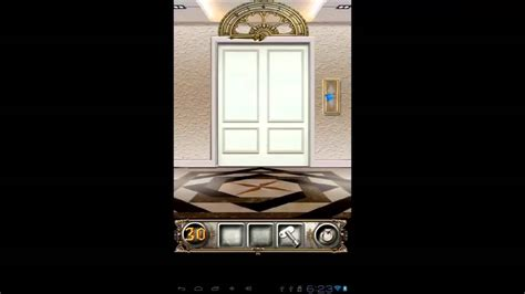 100 Doors Floors Escape Walkthrough by 100 Doors Floors Escape Level 30 Walkthrough