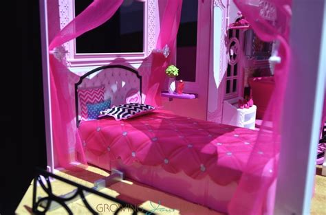 2015 barbie dream house barbie 2015 dream house barbie s bedroom growing your baby