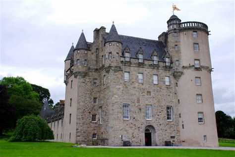 Floor Plans Free file castle fraser full view jpg wikimedia commons