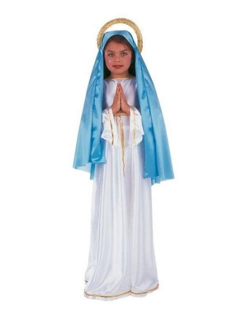 imagenes de vestuario virgen maria disfraces de belenes de navidad infantiles