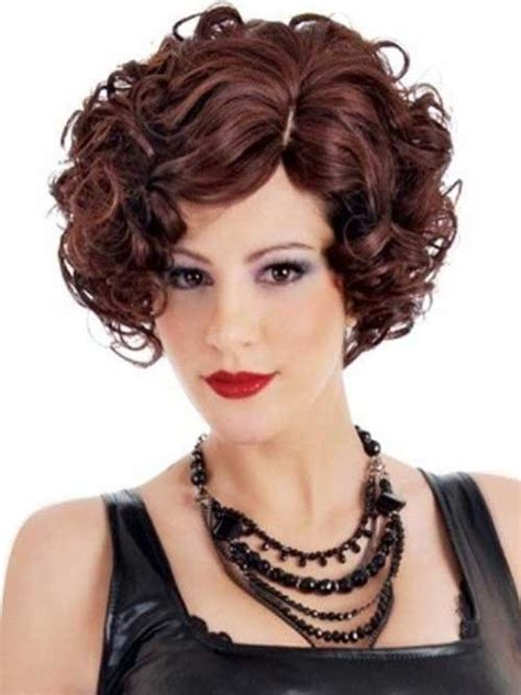 how to curly a short bob hairstyle short hairstyles how to style short curly hair download