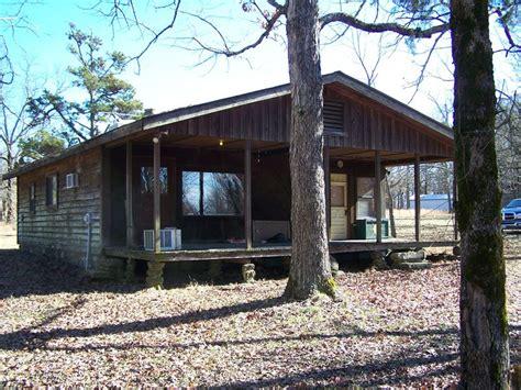 Cabins For Sale In Arkansas Ozarks by Cabin In Ozarks Of Arkansas Ranch For Sale Tilly