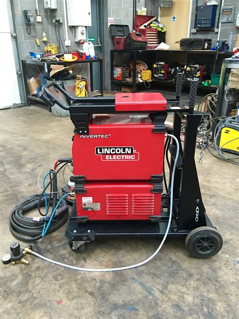 lincoln 300 welder lincoln electric invertec tpx 300 water cooled dc tig