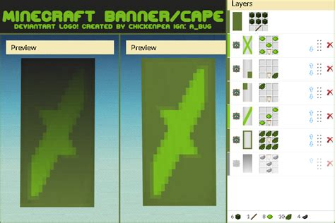 how to design your banner in game of thrones ascent deviantart logo minecraft banner optifine cape by