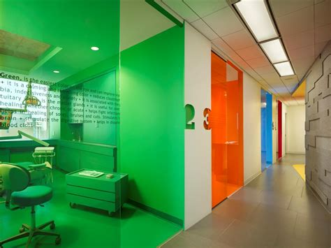 color planning for interiors dental office inspiration stylish designs that deserve