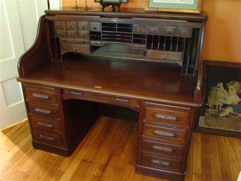 antique roll top desk for sale desk astonishing writing desks for sale fascinating