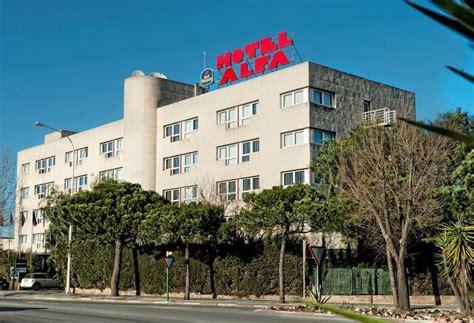 best western alfa aeropuerto hotel best western alfa aeropuerto in barcelona vanaf