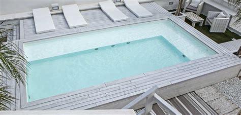 piscine su terrazzi piscine su terrazzi per designs bl 837 minipiscina