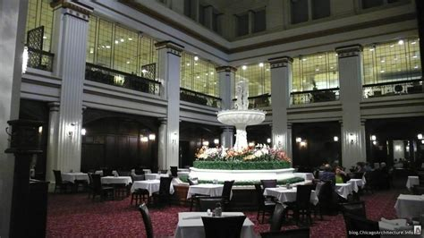 walnut room chicago more than frangos and macy s state store chicago architecture