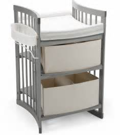 stokke baby changing table stokke care changing table grey