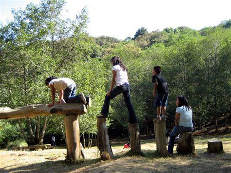 Imagenes Reflexivas De Niños | ni 195 177 os jugando senderos de alux parque ecol 195 179 gico