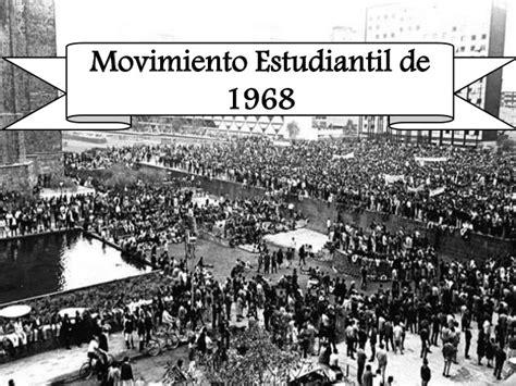 imagenes movimiento estudiantil 1968 diapositiva movimiento estudiantil de 1968