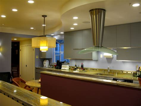 led kitchen lighting track lighting kitchen led home lighting design ideas
