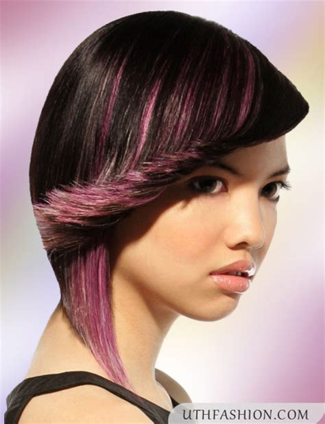 hairstylesanddyes com latest new designs color hair for women