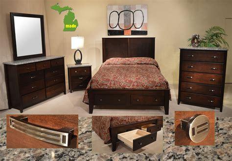 granite bedroom furniture michigan granite contempo bedroom jasen s fine furniture