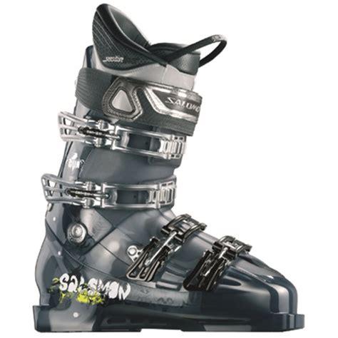 Piero Shoes Gunt Boot salomon gun ski boots 2008 evo
