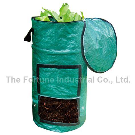 Compost Bag Jumbo garden accessories the fortune industrial co ltd