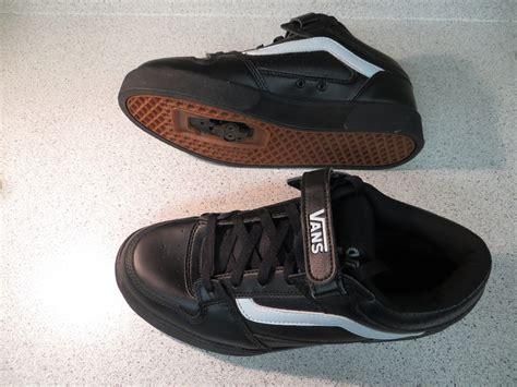 bike shoes vancouver vans clipless shoes 28 images vans warner spd clipless