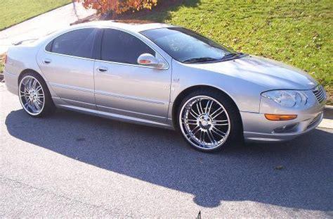 2004 Chrysler 300m Mpg by 2003 Chrysler 300m Special Chrysler Colors