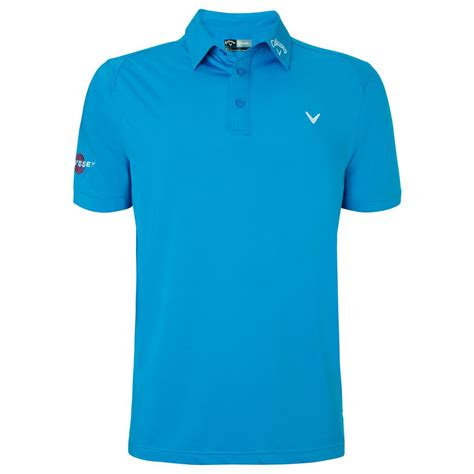 7 Golf Shirts For by 56 Rrp Callaway Mens Golf Solid Interlock Odyssey