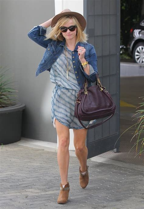 Style Kate Bosworth Fabsugar Want Need 7 by Reese Witherspoon Steps Out In Beverly Zimbio