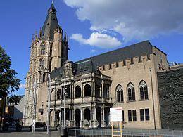 ufficio turismo germania municipio di colonia