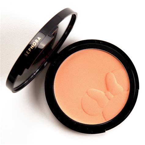Blush Sephora sephora luminizing blush blush review swatches