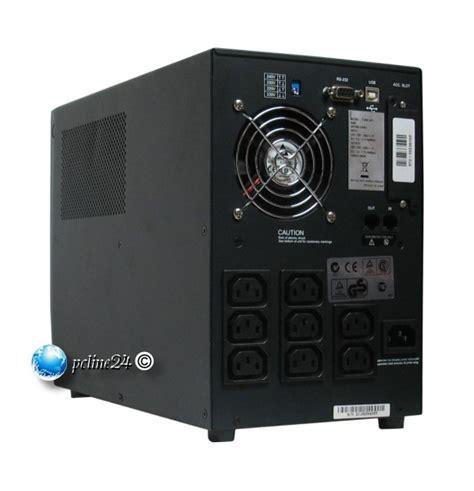 Stok Terbatas Kabel Output Ups C14 With 3 Outlet Multi hp t1000 g2 1000va ups usv stand alone ausg 228 nge 8x iec 320 c13 ups usv 10020418