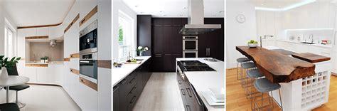 idee per la cucina moderna 100 idee cucine moderne in legno bianche nere colorate