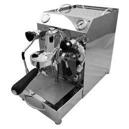 Vibiemme Domobar V3 Coffee Machine vibiemme domobar manual stainless hx tank plumbed in
