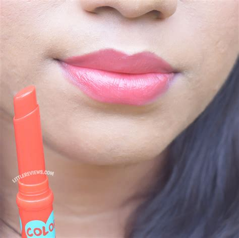 Lipgloss Maybelline Indonesia maybelline baby color coral daftar update