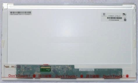 Lcd Laptop Asus Malaysia 15 6 led lcd screen for asus x53u x54c x54h x54l end 2
