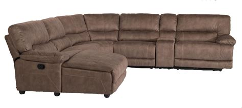 power reclining sectional sofa with chaise flexsteel latitudes delia six power reclining